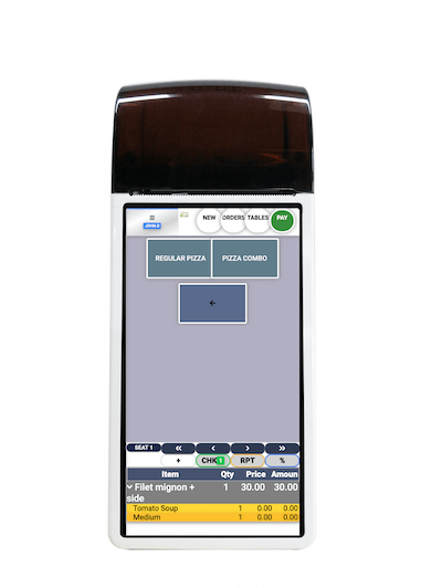 Best android pos system
